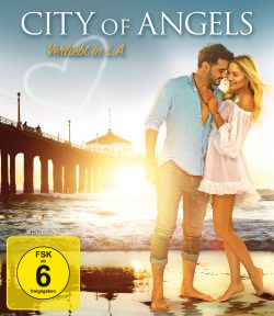 City of Angels BD Front