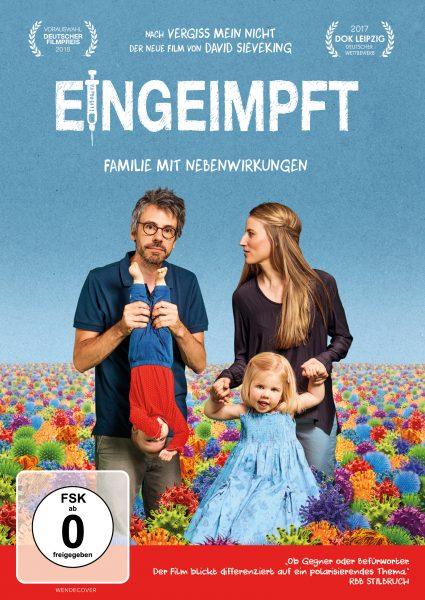 Eingeimpft DVD Front
