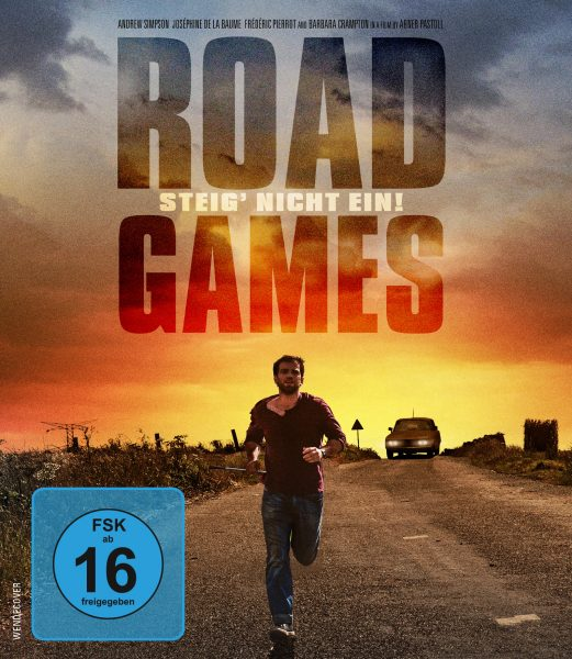 Road Games BD Front