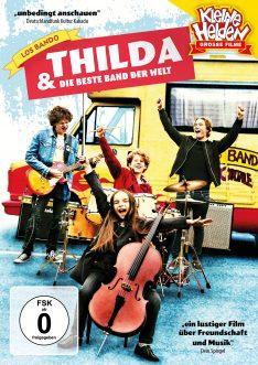 Thilda_DVD