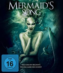 Mermaid´s Song BD Front