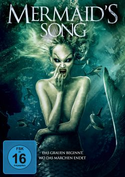 Mermaid's Song DVD Front