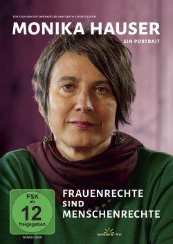 Monika Hauser DVD Front