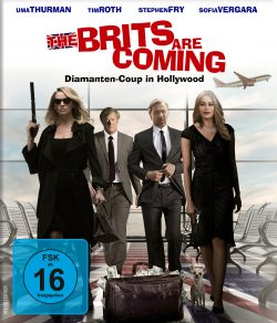 The Brits are coming BD Front