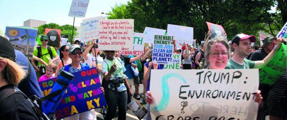 Climate Warriors Szenenbild