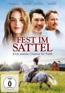 Fest im Sattel DVD Front