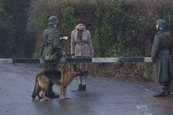 Resistance Szenenbild