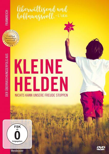 Kleine Helden DVD Front