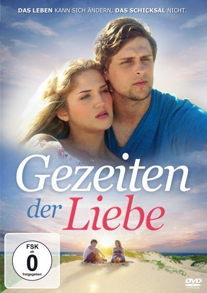 Gezeiten der Liebe DVD Front