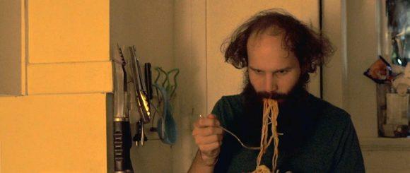 Spaghettiman Szenenbild