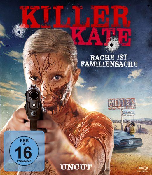Killer Kate BD Front