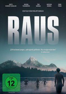 Raus_DVD