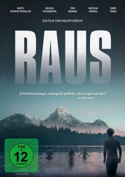 Raus DVD Front