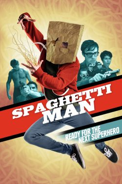 SPAGHETTI MAN_AlternateArt_VoD_itunes_2000x3000