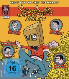 Spaghetti Man_BD_inl_FSK16.indd