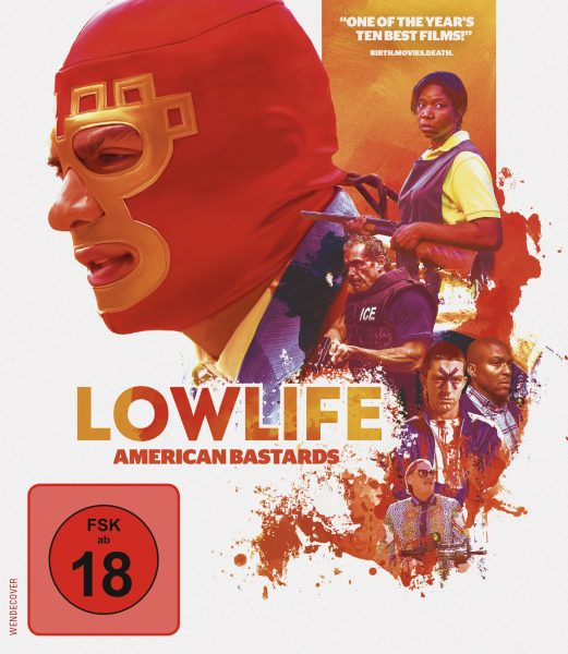Lowlife BD Front