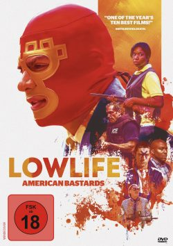 Lowllife DVD Front