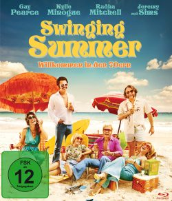 Swinging Summer BD Front