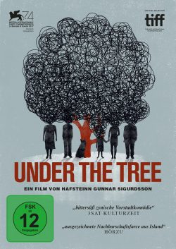 Under the Tree DVD Vorabcover