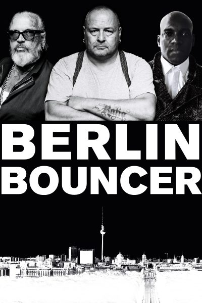 BOUNCER_Apple TV