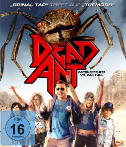 Dead Ant_BD Front