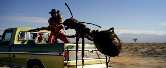 Dead Ant Szenenbild