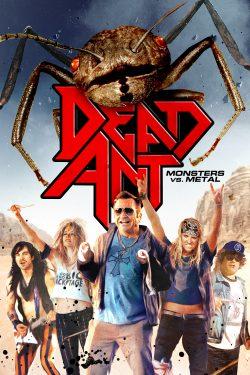 Dead Ant VOD_Front