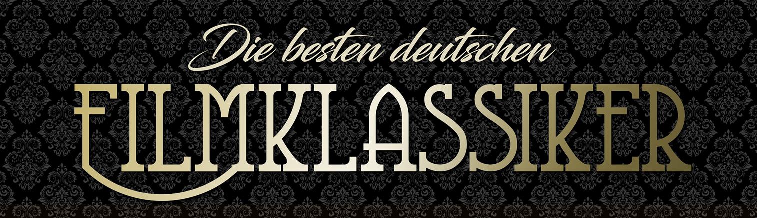 Die besten deutschen Filmklassiker