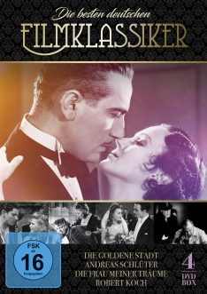 DieBestenDeutschenFilmklassiker_DVD