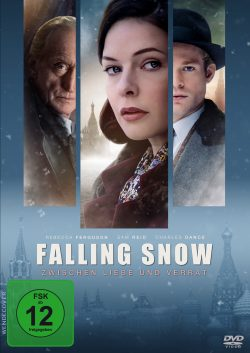 Falling Snow DVD Front