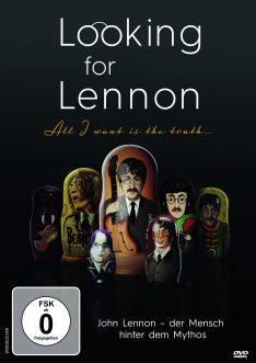 LookingForLennon_DVD