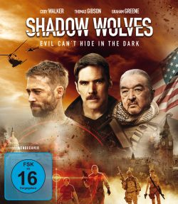 Shadow Wolves BD Front
