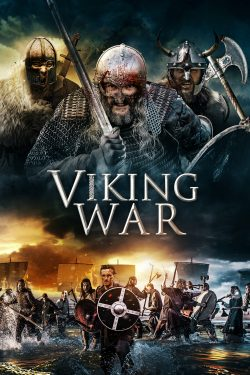 The Viking War_itunes_2000x3000