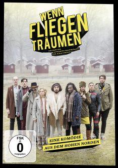 WennFliegenTräumen_DVD