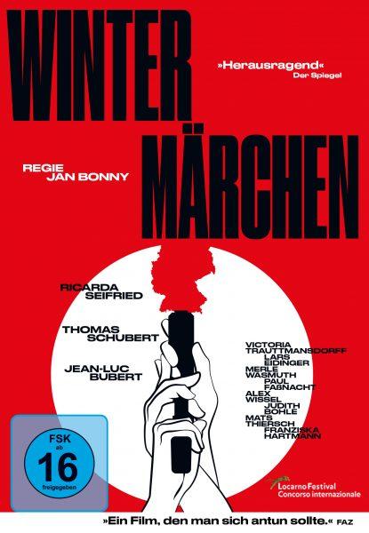 Wintermärchen DVD Front