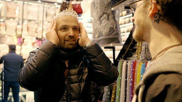 Mr. Gay Syria Szenenbild