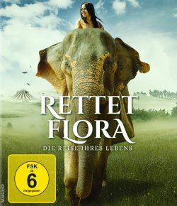 Rettet Flora BD Front