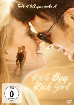Rich Boy, Rich Girl DVD Front