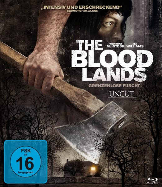 The Blood Lands BD Front