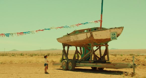 A Boy Called Sailboat Szenenbild
