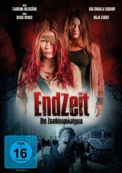 Endzeit DVD Front