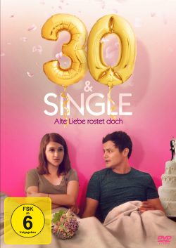 30 & Single DVD Front