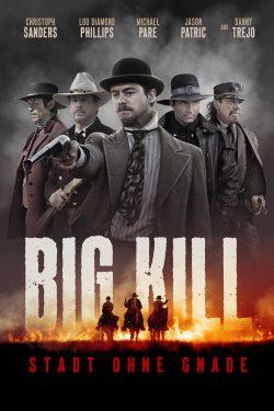 Big Kill_iTunes - 2000x3000