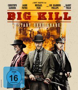 Big Kill BD Front