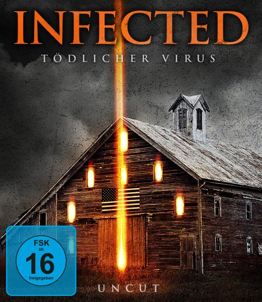 Infected BD Front