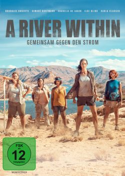 A River Within DVD Front