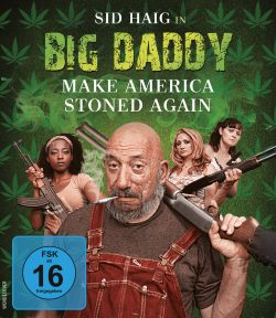 Big Daddy BD Front