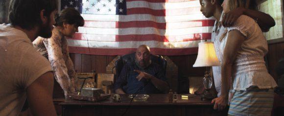 Big Daddy Szenenbild