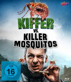 Kiffer vs. Killer Mosquitos BD Front