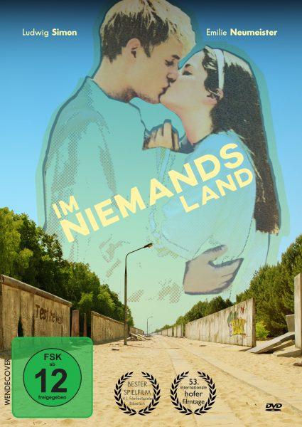 Im Niemandsland DVD Front